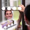 Подсветка на зеркало для макияжа Studio Glow беспроводной светильник для зеркала