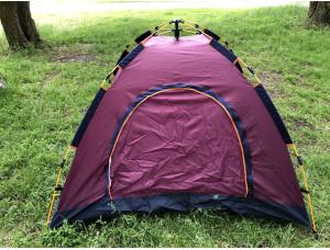 Палатка туристическая 2x2 м best 2