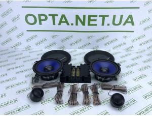 Автоакустика авто BOSCHMANN AV-5200 компонентная акустика 13см