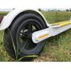 Двухколесный электросамокат для взрослых и детей   Pro 350 White