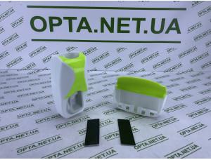 Диспенсер для зубной пасты и держатель зубных щеток Juxin 300