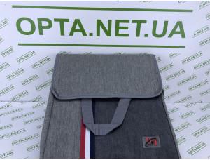 Термосумка Cooling Bag DT 4241 на 27 л размер 36х20х38 см