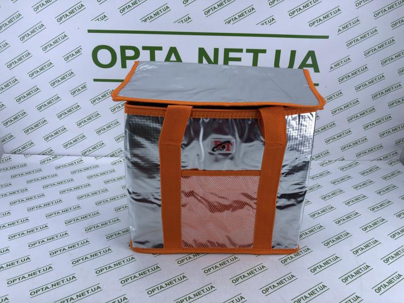 Термосумка холодильник  Cooling Bag DT 4250  36 х 32 х 22  с ручками  для еды и напитков