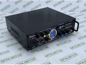 Домашний усилитель мощности звука BSW AV-339BT