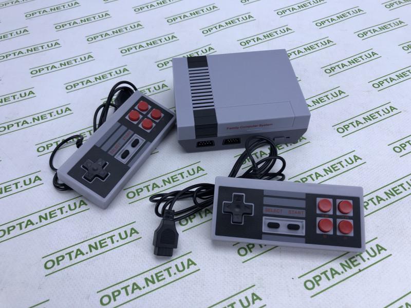 Консоль игровая Mini Game Console 600 Games HD HDMI + 2 Джойстика