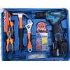 Шуруповерт + набор инструментов Makita Blue Box 12v C-J set