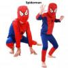Карнавальный костюм Человек-паук (L) для детей