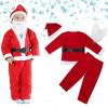 Карнавальный костюм Санта Клаус (10-12 лет) для детей