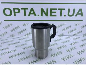 Термокружка с подогревом Electric Mug 450 мл