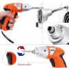 Электрическая отвертка TUOYE ScrewDriver Tools шуруповерт