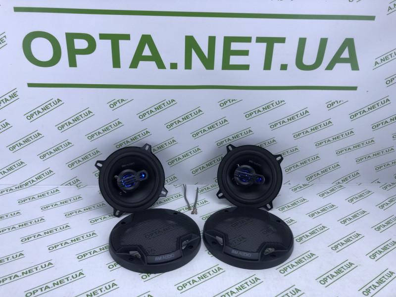 Автомобильные динамики BOSHMANN XJ3-553B 300W 3х полосная