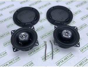 Автомобильные динамики Boschmann BM Audio XW-432FR  2х полосная