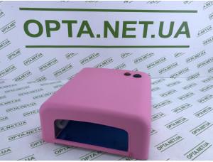 Ультрафиолетовая лампа для маникюра  UV Lamp ZH-818 36W