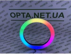 Кольцевой свет   СXB RGB 30см