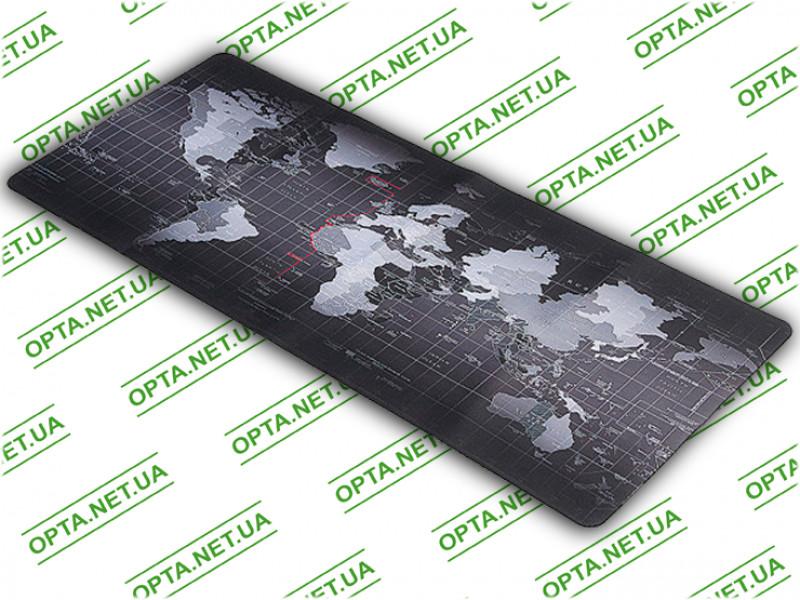 Игровая поверхность Карта Мира ( 70х30 см)