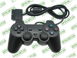 Проводной геймпад для PlayStation2