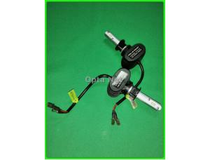 Набор светодиодных ламп для автомобиля S1 LED H1