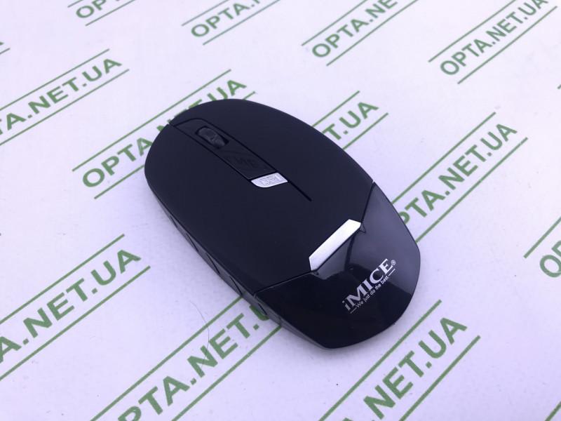 Мышка для ПК беспроводная USB iMice E -2330