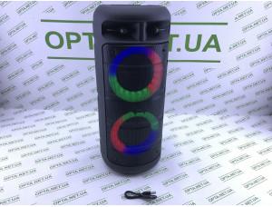 Автономная акустическая система (колонка) Bluetooth AM-241