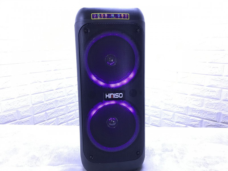 Автономная акустическая система (колонка) Bluetooth QS-82