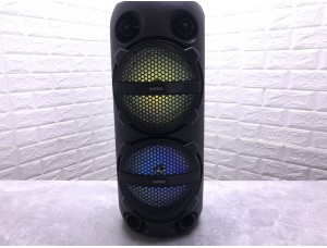 Автономная акустическая система (колонка) Kisimo QS-653