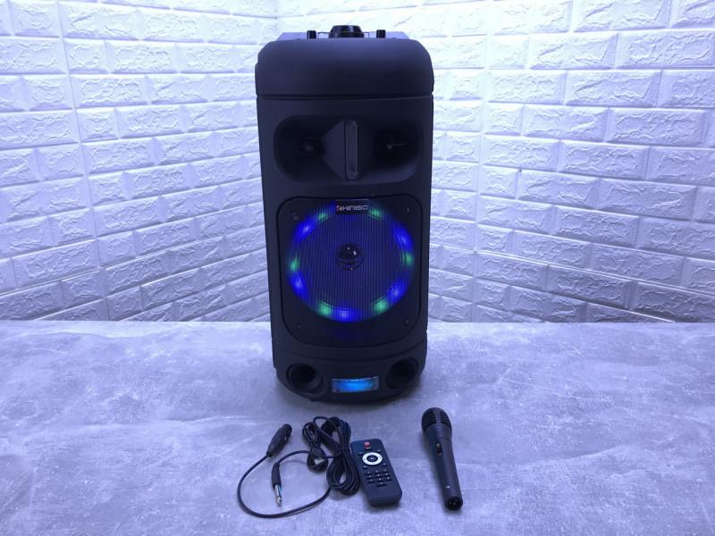 Автономная акустическая система (колонка) Bluetooth QS-A880
