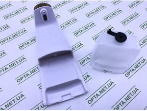 Диспенсер для жидкого мыла и мыльной пены AUTO Foaming Soap Dispenser JK-657