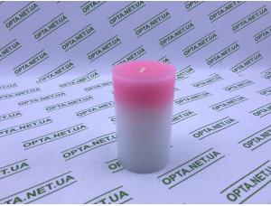 Свеча с подсветкой Mood Magic, меняющей цвет RGB