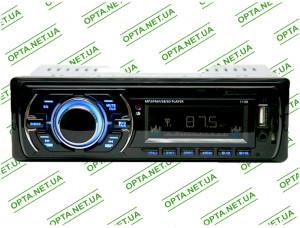 Автомагнитола Sony 1136 ISO/MP3/FM/USB/microSD