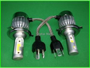 Комплект ксеноновых ламп для автомобиля  C6-H8