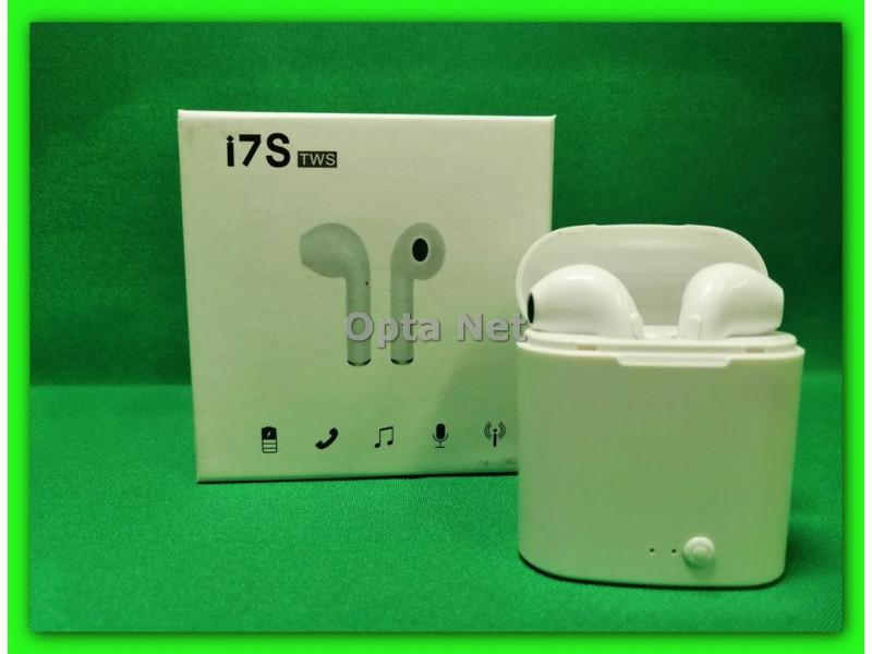 Точная копия AirPods 7 Bluetooth V4.2